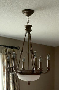 Tuscany Chandelier