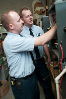 Furnace and Air Conditioner Installation, Repair and Maintenance