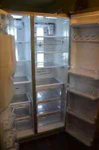 "Samsung 36"" Side by Side Fridge for Repair Kitchener / Waterloo Kitchener Area image 3"