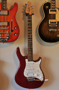 Peavey Predator with awesome upgrades!