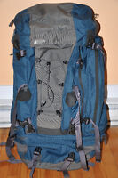 Sac à dos MEC Ibex 80 Backpack Mountain Equipment Co-op