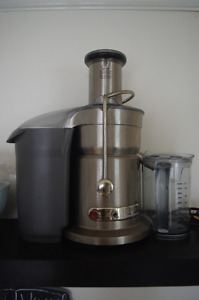 Breville 800JEXL Juicer - great condition $150