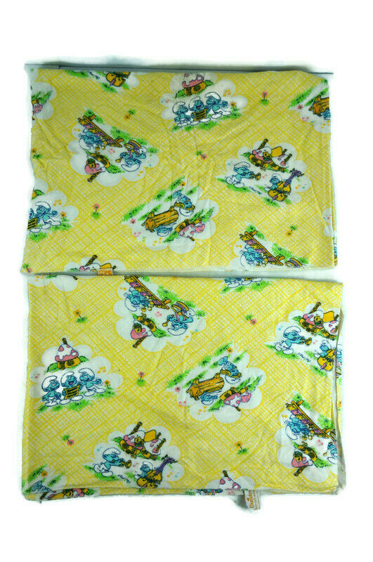 Vintage Dundee Winnie The Pooh Baby Infant Swaddle Receivin