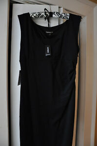 Express Black Dress from the US