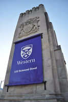 Child Development Lab at Western University Seeking Participants