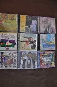 Christian CDs, Lot #2 - NEW PRICE