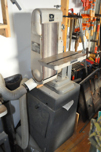 "Rockwell/Delta 6"" X 48"" Belt Sander. [Made in Canada]"
