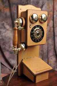 Antique Retro reproduction Phone