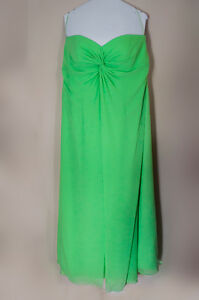 **REDUCED** Black, Yellow, Green Bridesmaid/Prom Dresses Windsor Region Ontario image 4