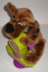 Scooby Doo Jumps Laughs Talks on Interactive Pogo Stick London Ontario image 2