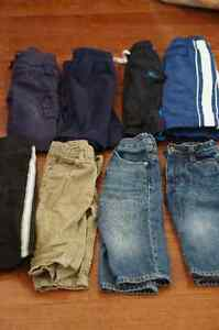 12-18 months Boy Clothing Lot EUC