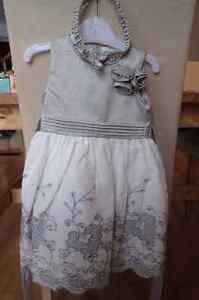 Belle robe 18 mois