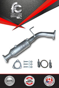 2002-2006 Acura RSX 2.0L Base & Type S Front Catalytic Converter