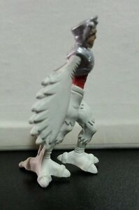 Digimon Harpymon Collectable Mini Figure Bandai 2001 S3~~RARE Kingston Kingston Area image 4