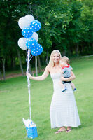 Helium Balloon Bouquets and MORE!