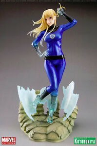 Invisible Woman Bishoujo Statue (Fantastic Four)