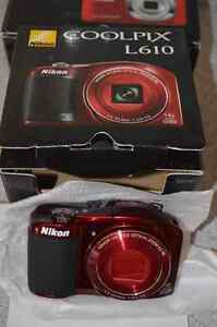 NEW COOLPIX NIKONS Kitchener / Waterloo Kitchener Area image 2