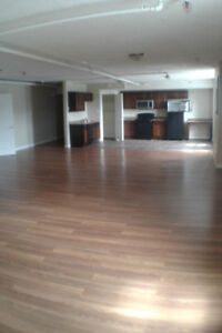 3rd Floor 3 Bedroom + Office Available Downtown