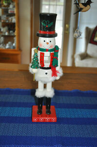 Christmas Nutcrackers -  12.00 each Peterborough Peterborough Area image 5