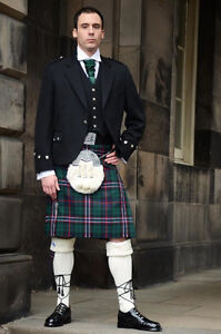 Do you want  Tartan wedding this year