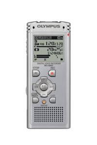 Olympus Digital Voice Recorder - Amazing deal