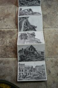 Sixteen Old Postcards and Some WW1 Postcards
