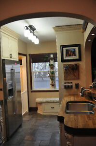 Lovely Character home in Ritchie! Avail. Jan 1 !PRICE REDUCED! Edmonton Edmonton Area image 4