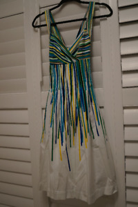 Clothing Sale Summer dresses and Marciano Maxi skirt size S-M