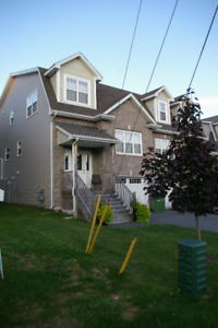 Semi Detached Town House  Bedford West