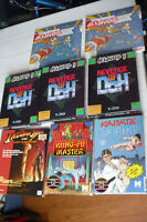 Commodore C 64 Games Computer Video New Used Retro Vintage
