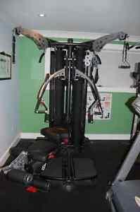 M4 Multi Gym - Complete home gym exercise equipment St. John's Newfoundland image 2