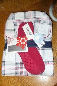 NEW 3 pc pyjama set (size 1X)
