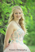 Grad Fotos by Friesen Fotography $150