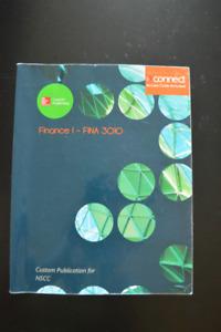 NSCC BA textbooks