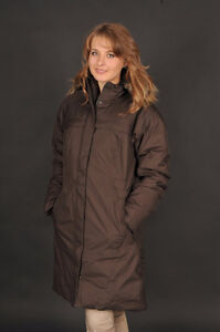 North Face WOMENS Arctic Parka (Medium)
