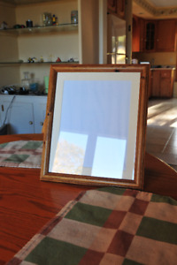 55 10x8 Wooden Picture Frames - bulk purchase