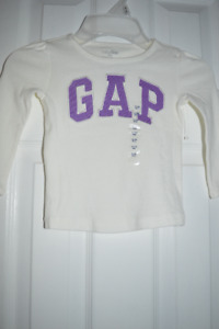 Baby Gap Sweater and Shirt 24 mths BNWT