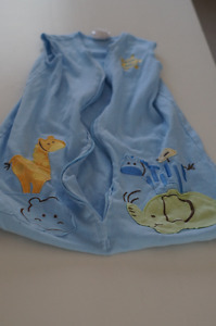 Sleep Sack 0-6 month