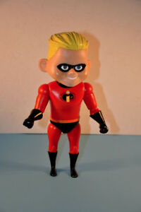 "Disney 11"" THE INCREDIBLES talking DASH Toy Figure"