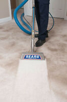 Sears Carpet and Upholstery Care
