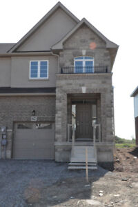 For Lease - New End Unit Townhouse Stoney Creek Mountain