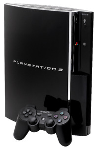 PlayStation 3 Console for sale!