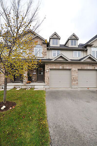 4 Bedroom Townhome Available June 1st at 1155 Gordon Street