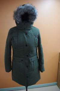 Large Windriver winter jacket, barely worn