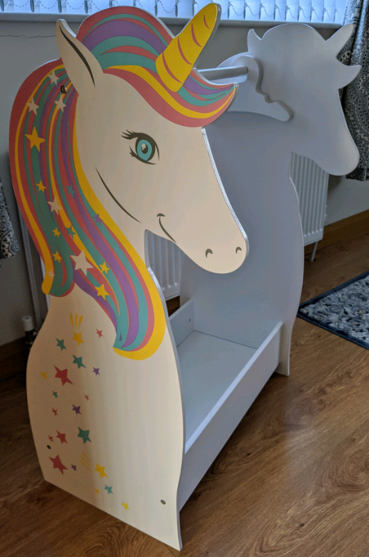Unicorn Clothes Rail In Newtownabbey County Antrim