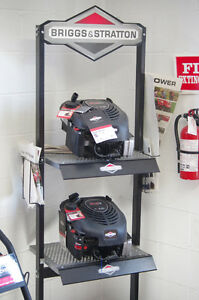Briggs and Stratton replacement engines Peterborough Peterborough Area image 1
