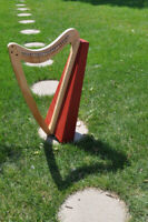 Build Your Own Harp