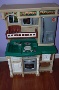 Step2 Kitchen Playset