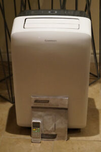 Garrison Portable Room Air Conditioner with Remote