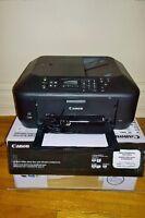 Canon Pixma MX472 Wireless all-in-one printer/scanner/fax/copy